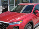 The All-New 2019 Hyundai Santa Fe Has Landed!