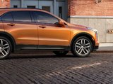 2019 Cadillac XT4 Preview