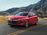 2019 Chevrolet Cruze: it deserves to be discovered