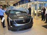 10ème Présentation Cadillac Annuelle