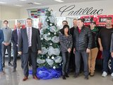 Happy Holidays from all of the staff here at Surgenor Gatineau
