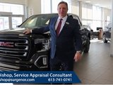 All-New 2019 GMC Sierra