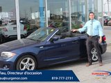 Special of the week - BMW Convertible