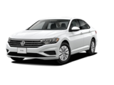 The all-New 2019 Volkswagen Jetta