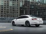 The impressive 2019 Volkswagen Arteon