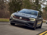 2019 Volkswagen Jetta GLI: Like a GTI with a Rear End