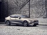 2019 Volvo S60 : Redefining Luxury