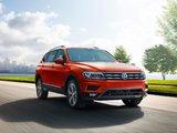 The 2018 Volkswagen Tiguan Shines in its Segment