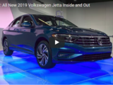 Review: All New 2019 Volkswagen Jetta Inside and Out