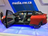 Interview with Volkswagen Canada President Daniel Weissland