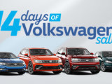 Auto Show 14 Day Sale on now!