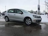 2012 Volkswagen Golf Comfortline TDI | 1.99% Financing