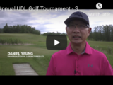 Annual UDL Golf Tournament
