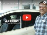 Sam Chehayeb