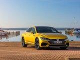 New 2019 Volkswagen Arteon Confirmed for Canada