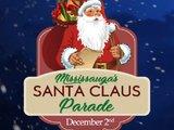 Mississauga's Santa Claus Parade 2018
