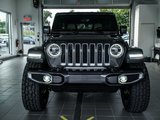 Jeep Wrangler Unlimited 2018 Sahara