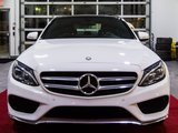 Mercedes-Benz C-Class 2015 C400 4Matic *0.9% sur 60 mois! + Rabais!*