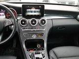 Mercedes-Benz C-Class 2015 C300ENSEMBLE SPORT SYSTÈME AMBIOPHONIQUE BURMESTER