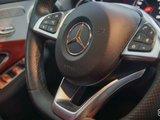 Mercedes-Benz C-Class 2016 C300 Int. Rouge + Premium 1+2 + Sport Pack