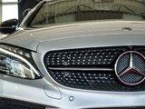 Mercedes-Benz C-Class 2018 C 300 BAS KILOMÉTRAGE, ENSEMBLE DE NUIT