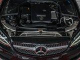 Mercedes-Benz C-Class 2018 C 300 MODÈLE COUPÉ, ENSEMBLE SPORT, BURMESTER