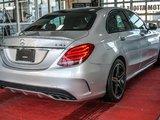 Mercedes-Benz C-Class 2018 AMG C 43 CONDUITE INTELLIGENTE, HEADS UP DISPLAY