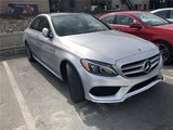 Mercedes-Benz C300 2018 4matic Sedan