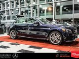 Mercedes-Benz C300 2018 4matic Sedan