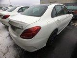 Mercedes-Benz C43 AMG 2018 4matic Sedan/rabais démo 7000$