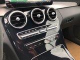 Mercedes-Benz C43 AMG 2019 4matic Cabriolet