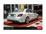 Mercedes-Benz C63 AMG 2018 Sedan/15 000$ de rabais exclusif