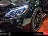 Mercedes-Benz C63 AMG 2018 Sedan/7000$ de rabais
