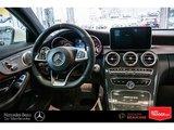 Mercedes-Benz C63 AMG 2018 Coupe/super rabais de 12 500$