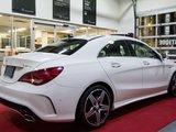 Mercedes-Benz CLA-Class 2015 CLA250 4matic *AMG Performance Package*