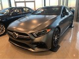 Mercedes-Benz CLS53 AMG 2019 4matic+ Coupe