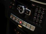 Mercedes-Benz E-Class 2014 E 350 CAMÉRA 360, ENSEMBLE AIDE A LA CONDUITE