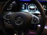 Mercedes-Benz E-Class 2017 E 300 SYSTEME DE SON HAUT DE GAMME, MAG AMG