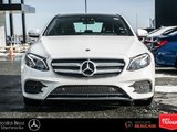 Mercedes-Benz E300 2018 4matic Sedan/10 000$ de rabais