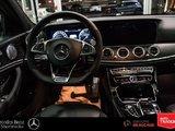Mercedes-Benz E43 AMG 2018 4matic Sedan/rabais 2000$