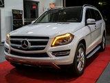 Mercedes-Benz GL 2016 GL 350 BlueTEC  TOIT PANORAMIQUE, SIÈGES ARRIÈRE C