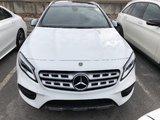 Mercedes-Benz GLA250 2019 4matic