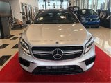 Mercedes-Benz GLA45 AMG 2019 4matic