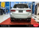 Mercedes-Benz GLC-Class 2018 4matic/rabais 4000$ demo