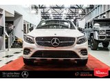 Mercedes-Benz GLC-Class 2018 4matic/12 000$ de rabais