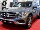 Mercedes-Benz GLC 2016 GLC 300 GARANTIE 7ANS / 160 000 KM INCLUS