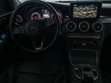 Mercedes-Benz GLC 2016 GLC 300 CAMÉRA 360, ENSEMBLE AMG