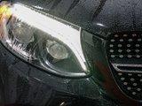 Mercedes-Benz GLC 2017 AMG GLC 43 A VOIR MOINS DE 20 000 KM