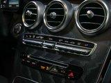 Mercedes-Benz GLC 2018 GLC 300 COUPE ENSEMBLE AUDIO BURMESTER, CAMÉRA 360