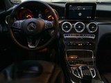 Mercedes-Benz GLC 2018 GLC 300 MOINS DE 15 000 KM, ENSEMBLE SPORT